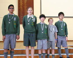Mt Roskill Intermediate